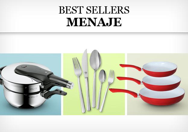 Best Sellers Menaje