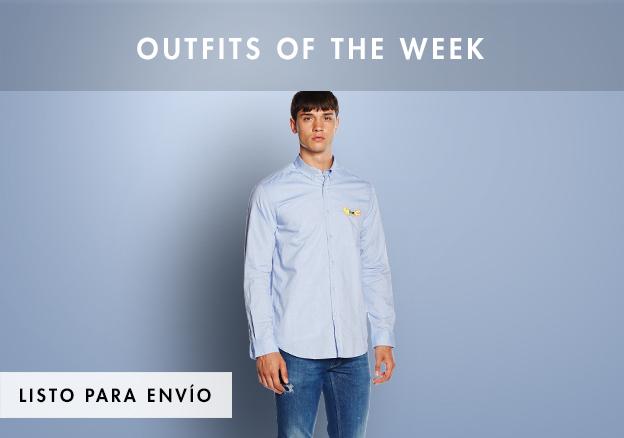 Outfits de la Semana hasta -78%!
