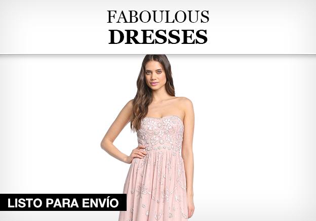 Faboulous Dresses