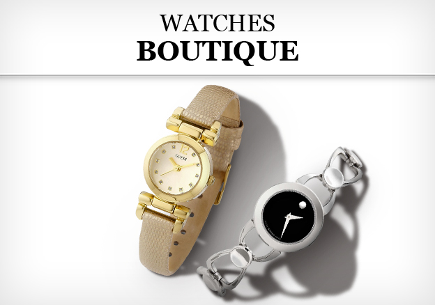 Boutique del Reloj Mujer