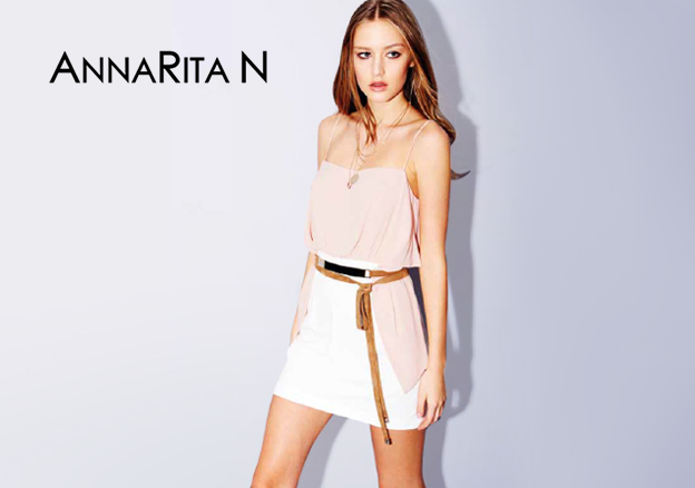 Annarita N