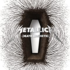 Death Magnetic vorbestellen