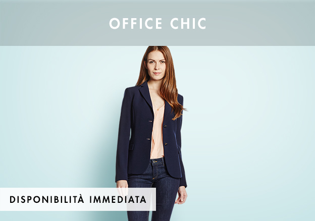 Office Chic!
