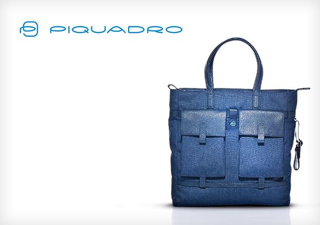 Piquadro Woman