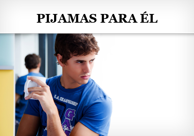 Pijamas para El
