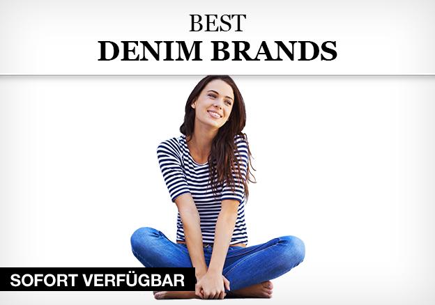 Best Denim Brands