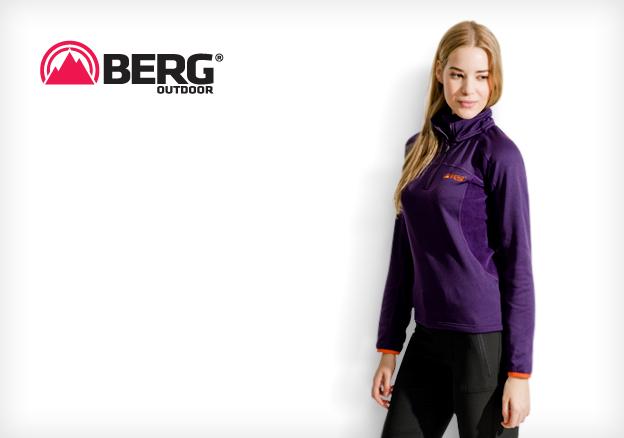 Berg Running & Trekking