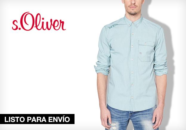 s.Oliver!