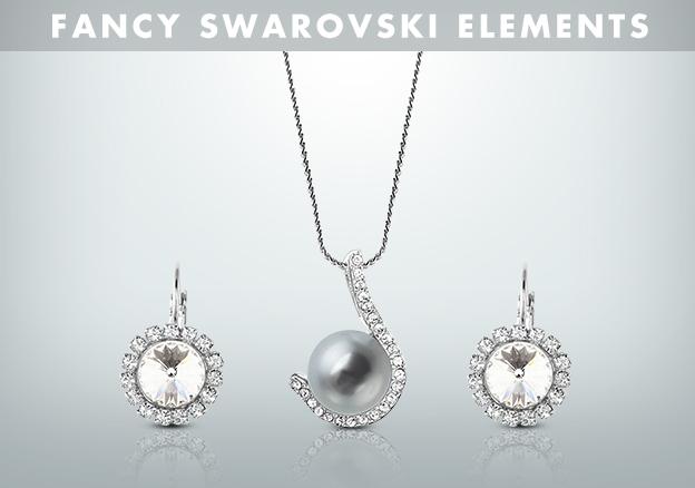 Fancy Swarovski Elements