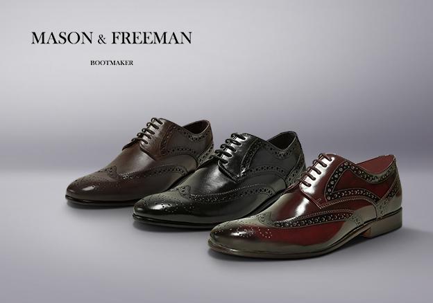 Mason & Freeman