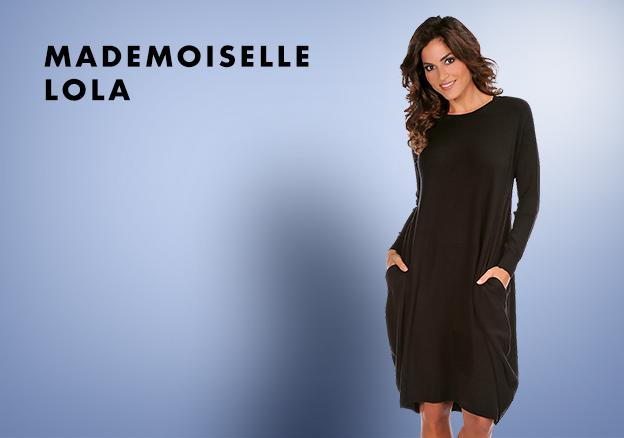 Mademoiselle Lola