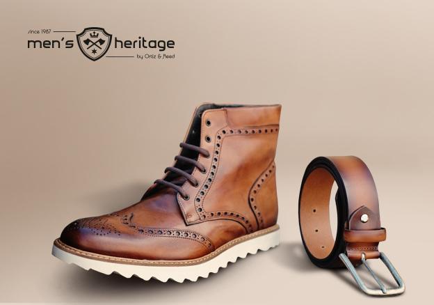 Men´s Heritage!