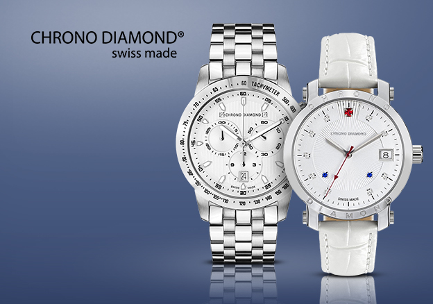 Chrono Diamond!