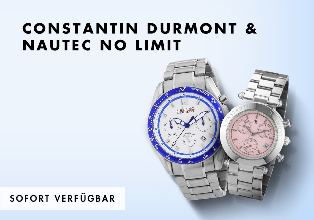 Constantin Durmont & Nautec No Limit
