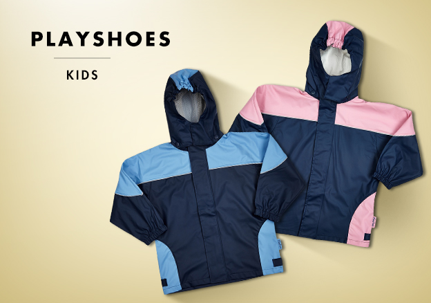 Playshoes!