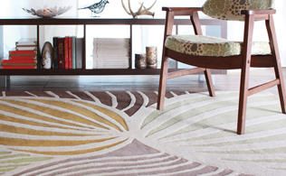 Chandra Rugs Counterfeit Studio Collection!