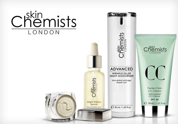 Skin Chemists