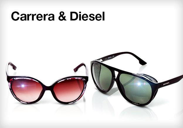 Carrera & Diesel
