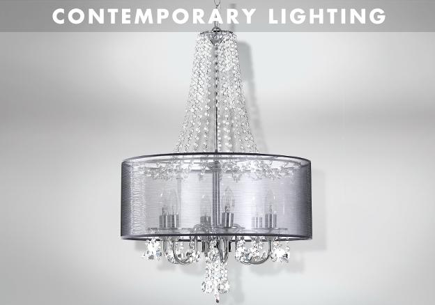 Contemporary Lighting