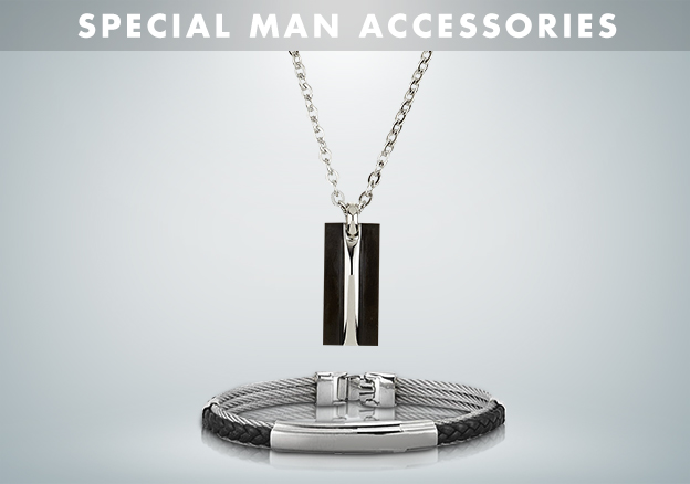 Special Man Accessories