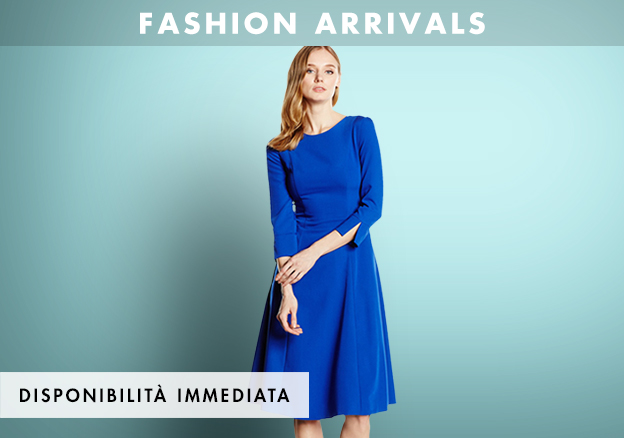 Fashion Arrivals