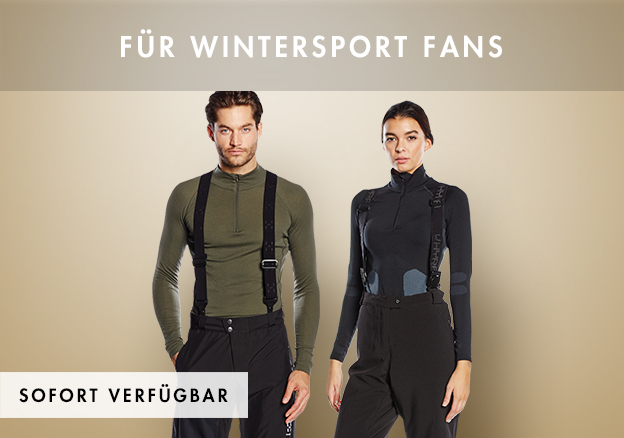 Für Wintersport Fans bis -76%!