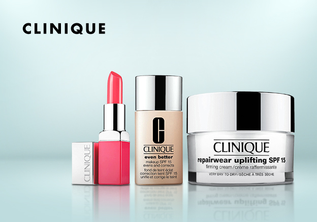 Clinique!