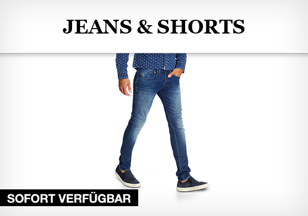 Jeans & Shorts