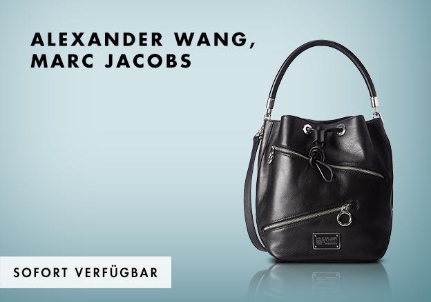 Alexander Wang, Marc Jacobs