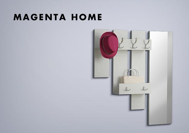 Magenta Home