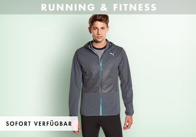 Running & Fitness