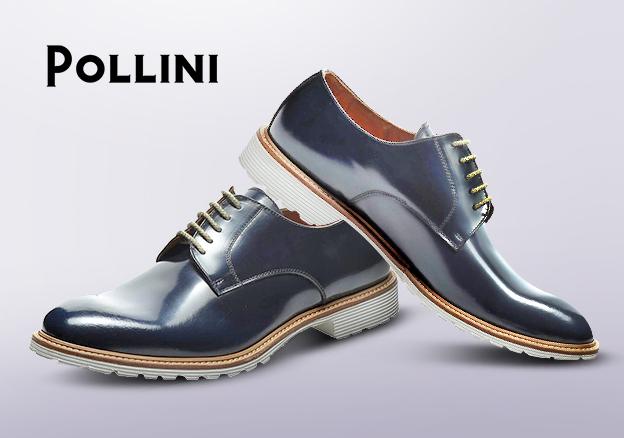 Pollini Shoes!