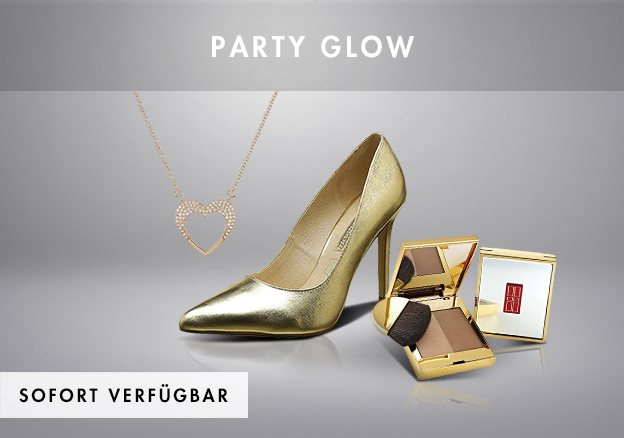 Party glow bis -77%