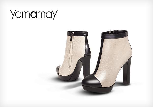 Yamamay Shoes