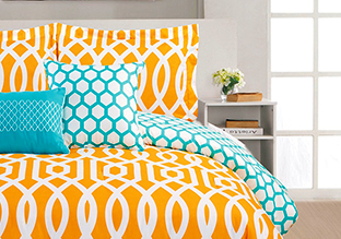 70% Off & More: Bedding!