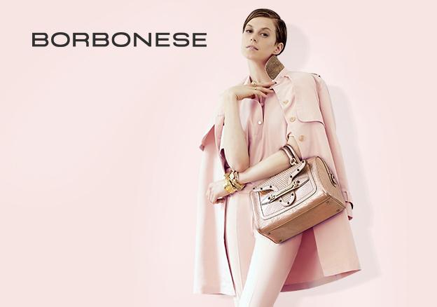 Borbonese!