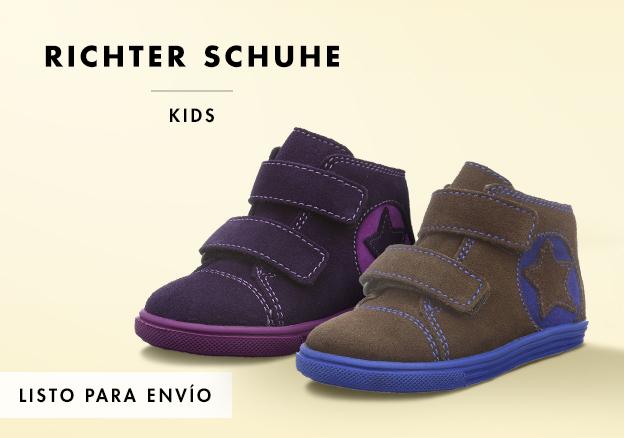 Richter Schuhe!