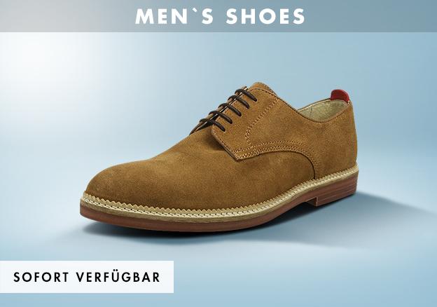 Men`s shoes!
