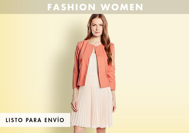 Fashion Women!