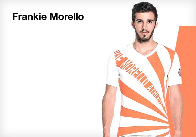 Frankie Morello Sexywear