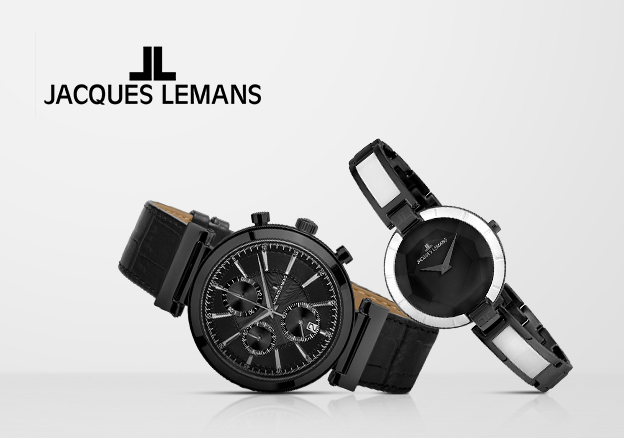 Jacques Lemans!