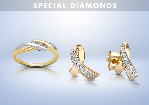 Special Diamonds