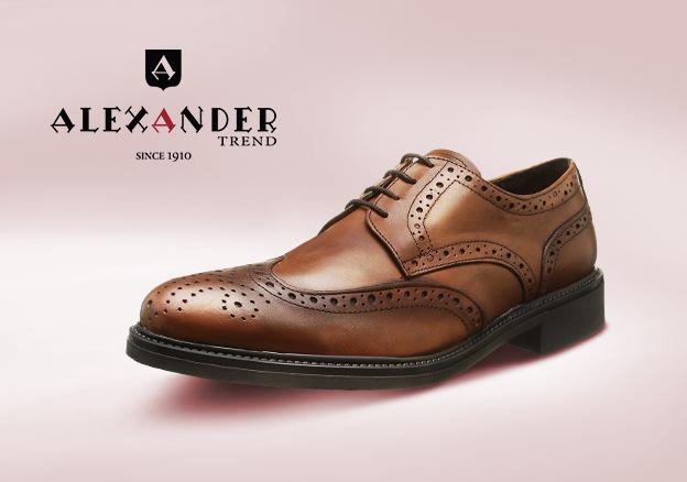 Alexander Trend