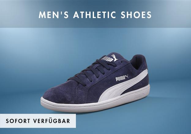 Men's athletic shoes!