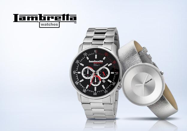 Lambretta - Summer Sale!
