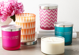 Up to 75% Off: Home Fragrance for Every Season!