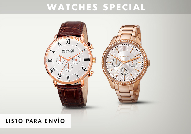 Watches Special!