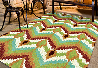 Pattern Pop: Rugs!