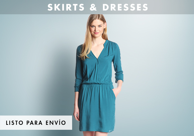 Skirts & Dresses!
