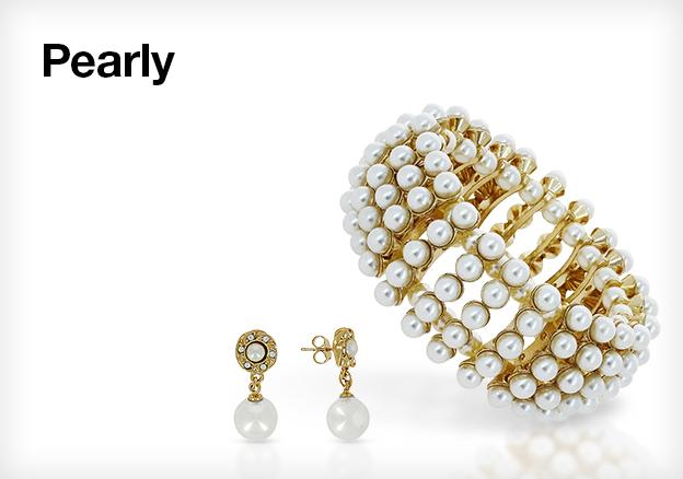 Fashionvictime: Pearly